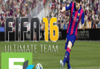 FIFA 16 Soccer apk free download 5kapks
