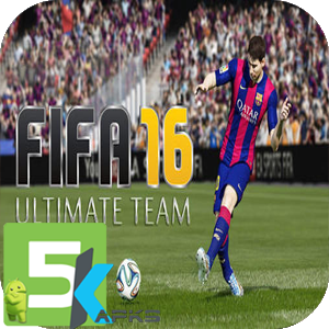 FIFA 16 Soccer APK - Data OBB And Apps Download for Android