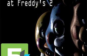 Five nights at Freddy's 2 apk free download 5kapks