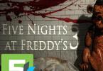 Five nights at Freddy's 3 apk free download 5kapks