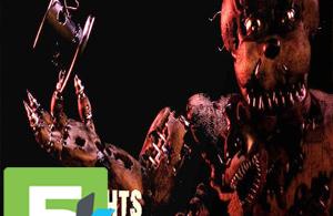 Five nights at Freddy's 4 apk free download 5kapks