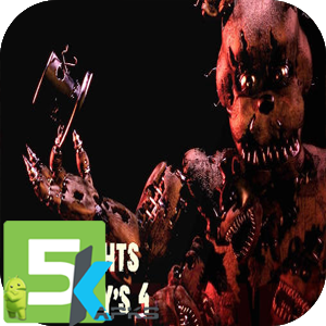 fnaf 4 full free download apk