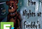 Five nights at Freddy's apk free download 5kapks