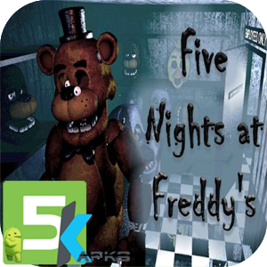 fnaf 4 free download android
