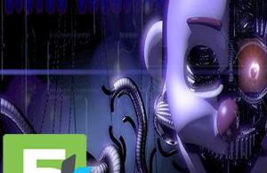 Five nights at Freddy's sl apk free download 5kapks