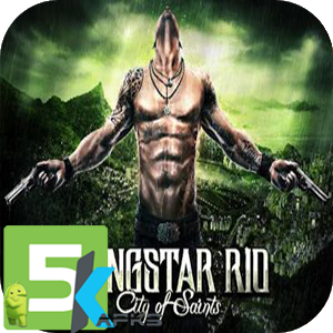 Gangstar Rio City of Saints apk- free download 5kapks