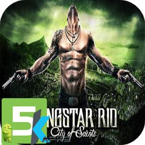 Gangstar Rio City of Saints apk- free download 5kapks