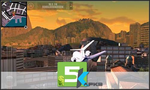 Gangstar Rio City of Saints full offline complete download free 5kapks