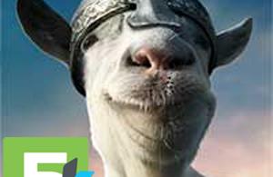 Goat Simulator MMO Simulator apk free download 5kapks