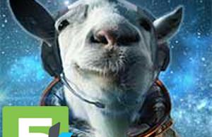Goat Simulator Waste of Space apk free download 5kapks