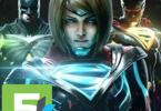 Injustice 2 apk free download 5kapks