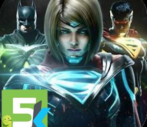 Injustice 2 apk free download 5kapks