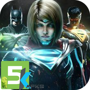 injustice 2 android apk data