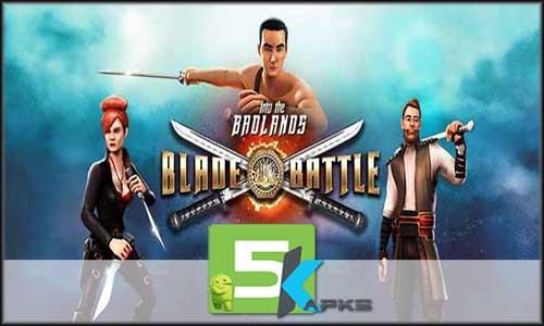 Into the Badlands Blade Battle free apk full download 5kapks