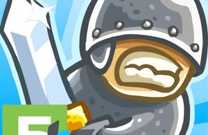 Kingdom Rush apk free download 5kapks