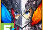 Kingdom Wars apk free download 5kapks