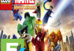 LEGO Marvel super heroes apk free download 5kapks