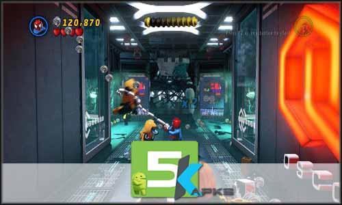 LEGO Marvel super heroes v1.11.4 Apk+MOD+Obb Data[!Updated] Free ...