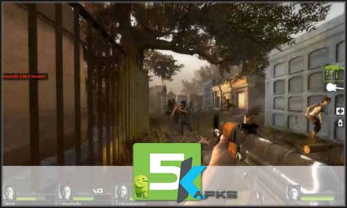 left 4 dead 2 android apk data