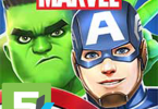 MARVEL Avengers Academy apk free download 5kapks