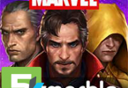 MARVEL Future Fight apk free download 5kapks