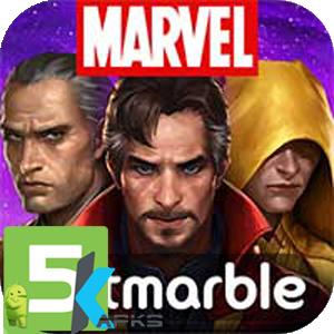 MARVEL Future Fight apk free download 5kapks