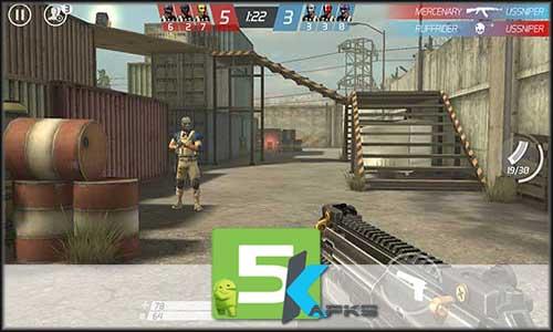 MaskGun Multiplayer FPS v2.04 Apk+MOD[!Unlocked] mod latest version download free apk 5kapks