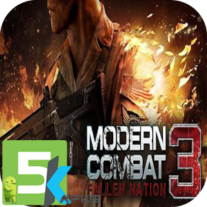 modern combat 5 free download apk