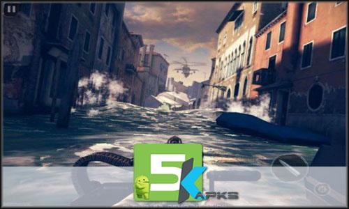 download modern combat 5 apk + data latest version