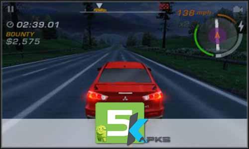 Need for Speed Hot Pursuit v2.0.18 Apk+MOD+Obb Data[All GPU]Free full offline complete download free 5kapks