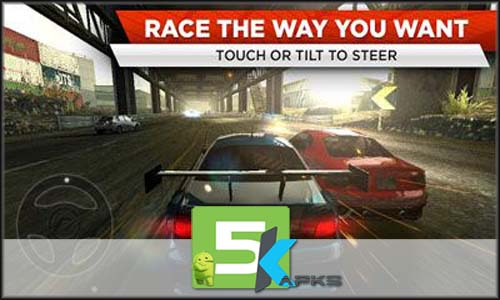 Need for Speed Most Wanted v1.3.71 Apk+[MOD+!OBB Data]Free apk full download 5kapks