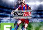 PES 2011 Pro Evolution soccer apk free download 5kapks