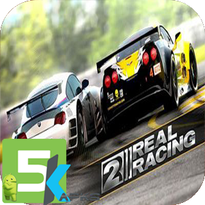 Real Racing 2 v0 871 Apk+Obb Data [!Full Version] Free