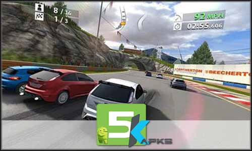 download real racing 3 mod apk + data terbaru