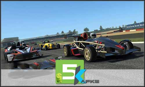 Real Racing 3 free apk full download 5kapks
