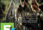Resident Evil 4 apk free download 5kapks