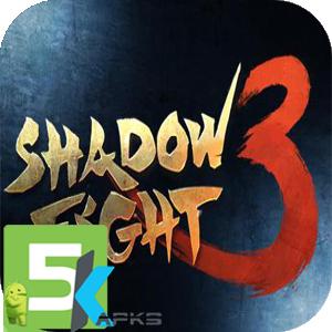 Shadow Fight 3 apk free download 5kapks