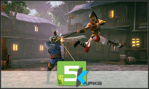 Shadow Fight 3 free apk full download 5kapks