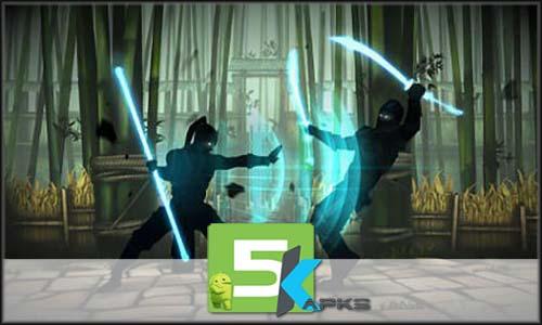 Shadow Fight 3 mod latest version download free apk 5kapks