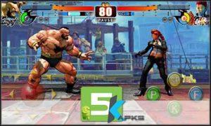 street fighter 4 hd mod latest version download free apk 5kapks