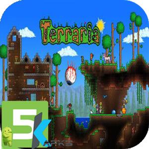 terraria mod apk download latest version