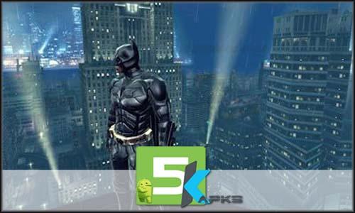 The Dark Knight Rises v1.1.6f Apk+OBB Data [!Full Version] Android apk full download 5kapks