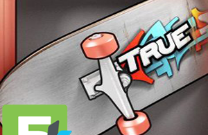 True Skate apk free download 5kapks