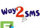 Way2SMS apk free download 5kapks