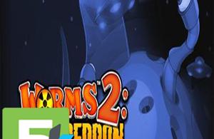 Worms 2 Armageddon apk free download 5kapks