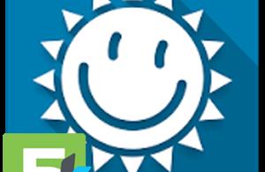 YoWindow Weather apk free download 5kapks