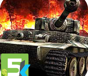 Armored Aces – 3D Tanks Online apk free download 5kapks