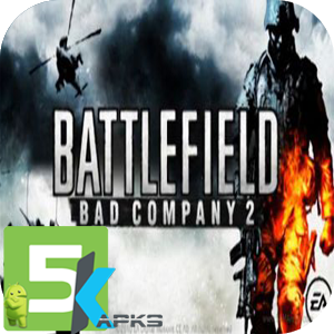 Battlefield Bad Company 2 apk free download 5kapks