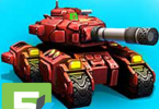Block Tank Wars 2 apk free download 5kapks