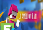 Chameleon run apk free download 5kapks